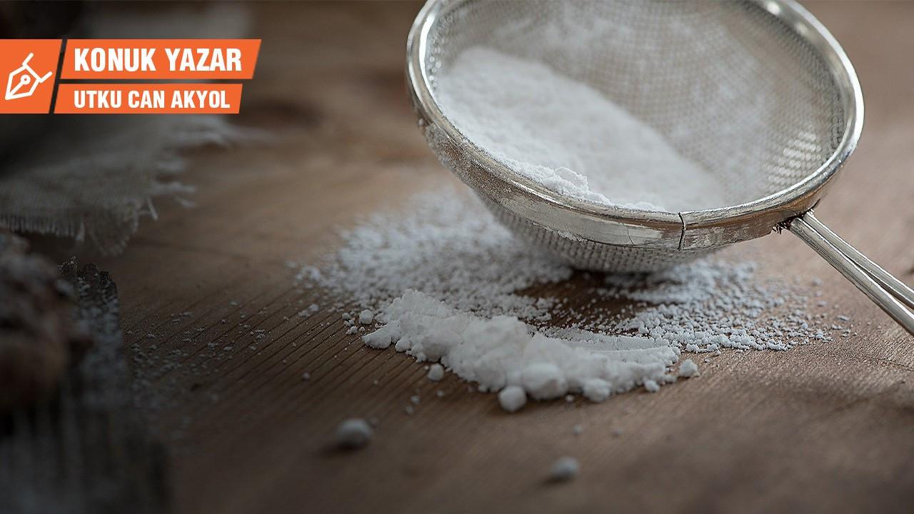 Pudra şekeri fabrikası