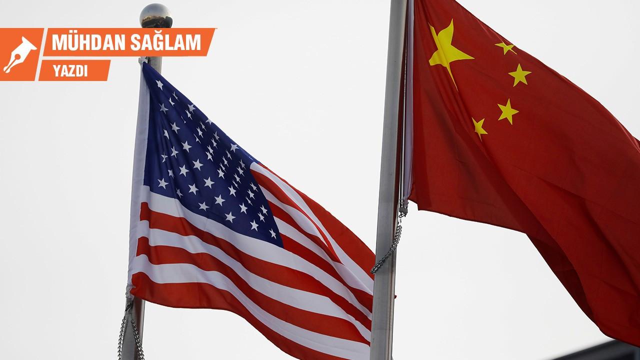 ABD-Çin rekabeti: Ortadoğu'dan gelen mesaj-1