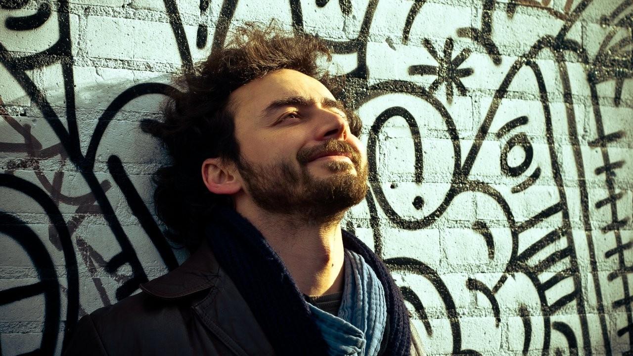 Erçin Kaya'dan solo piyano albümü