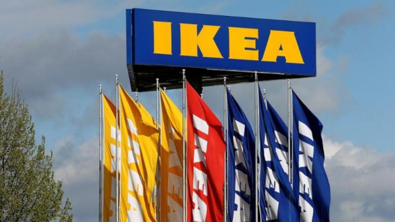 Fransa'da IKEA'ya 1 milyon euroluk casusluk cezası
