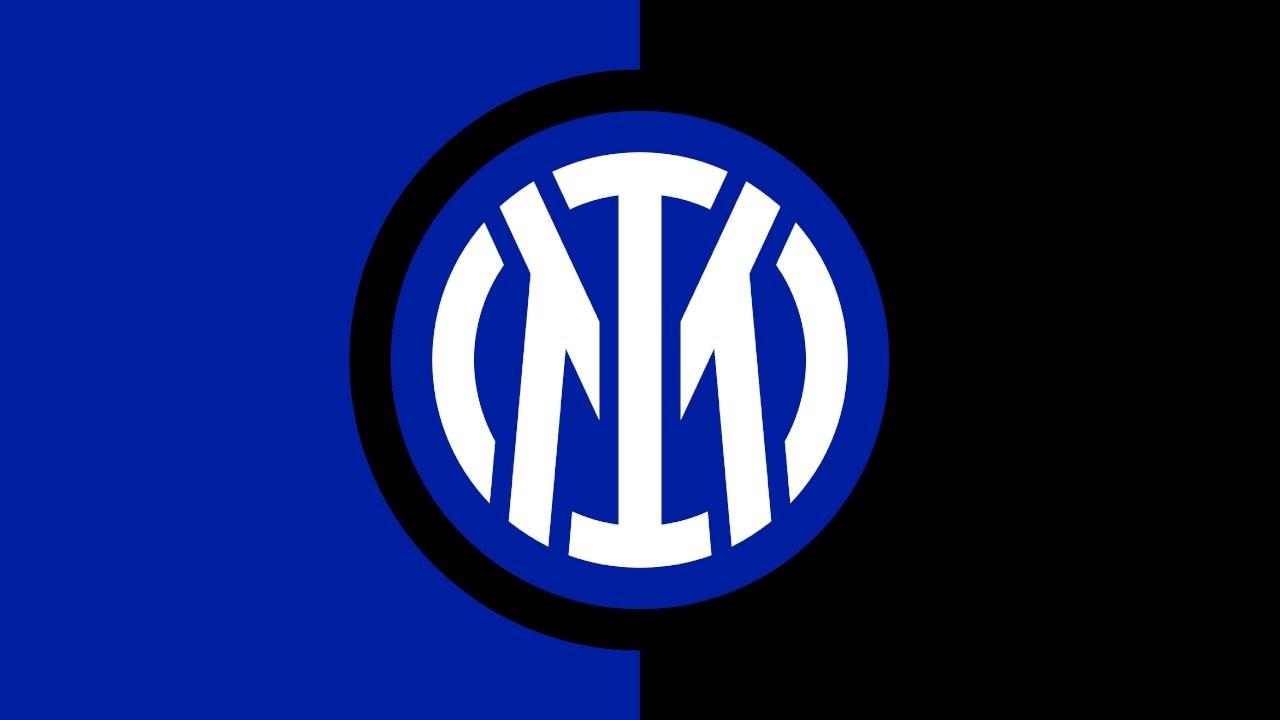 Inter logosunu değiştirdi