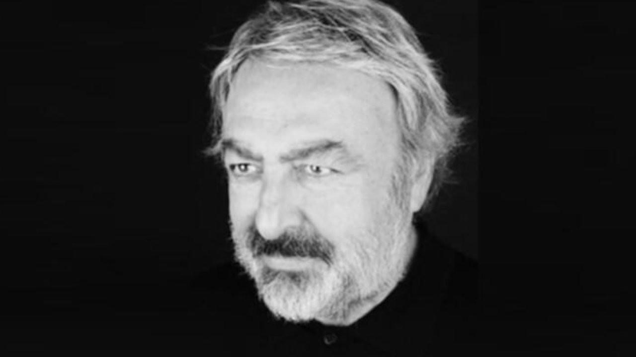 Oyuncu ve seslendirme sanatçısı Kaya Akarsu vefat etti