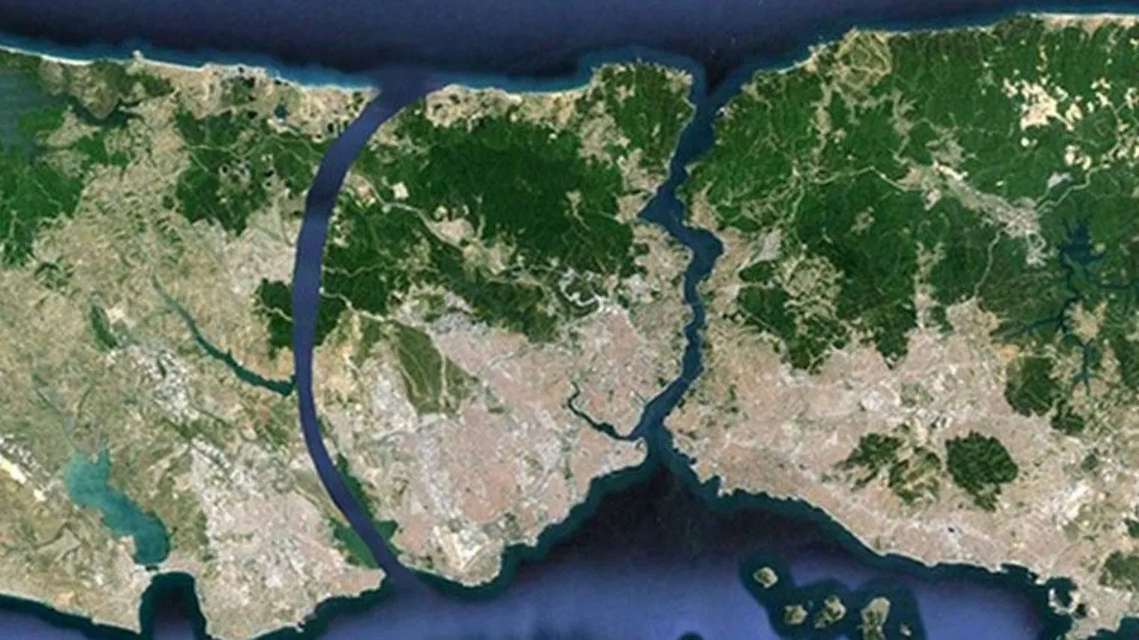 Bakan Karaismailoğlu: Kanal İstanbul'un yapımına çok kısa zaman kaldı