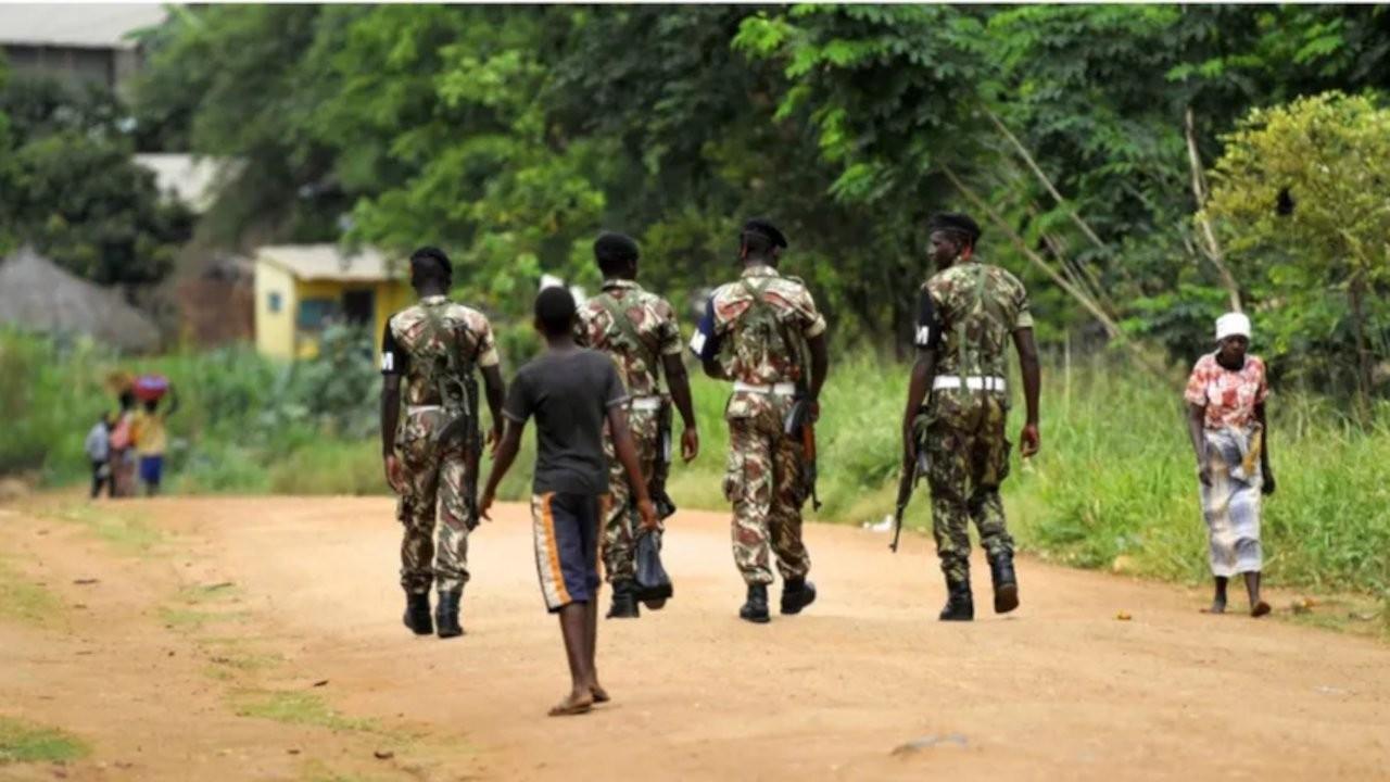 Portekiz, Mozambik ordusunu IŞİD'e karşı eğitmek için 60 asker gönderiyor