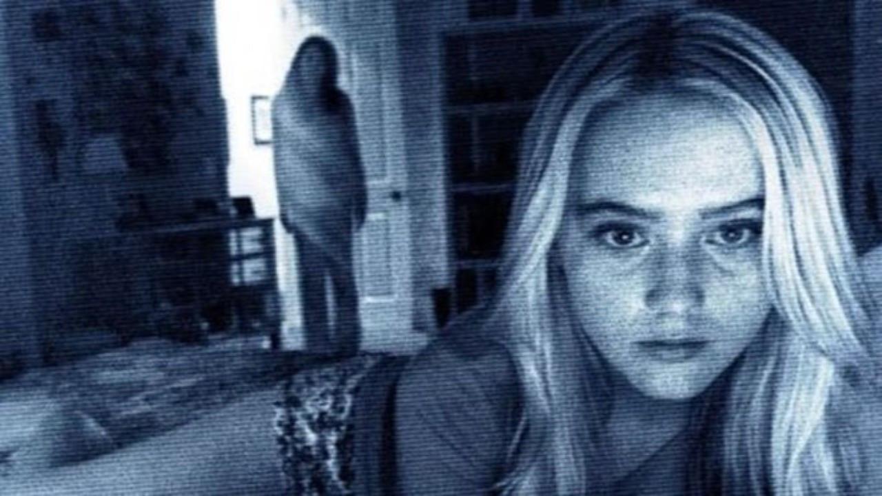 Paranormal Activity 7 geliyor