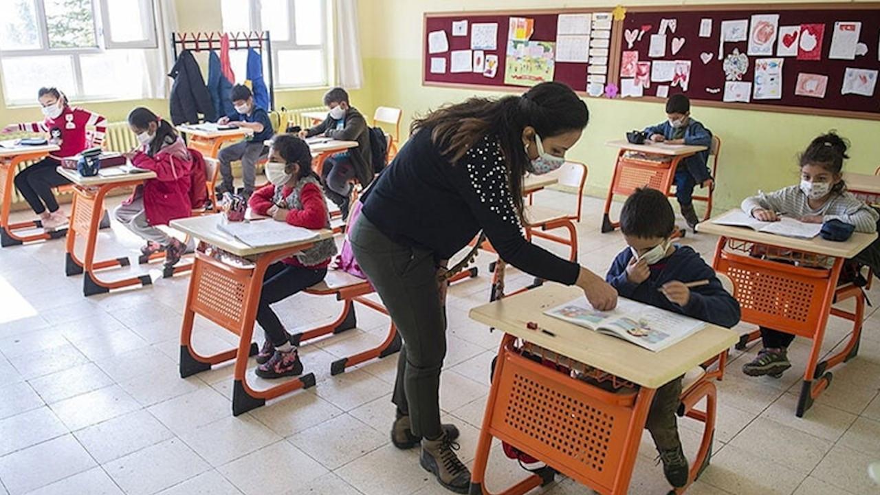 Ankara Valiliği: Yüz yüze eğitimde mevcut uygulama sürecek