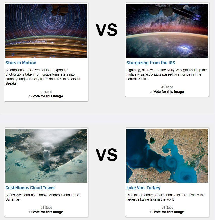 Van Gölü fotoğrafı NASA yarışmasında yarı finale kaldı - Sayfa 3