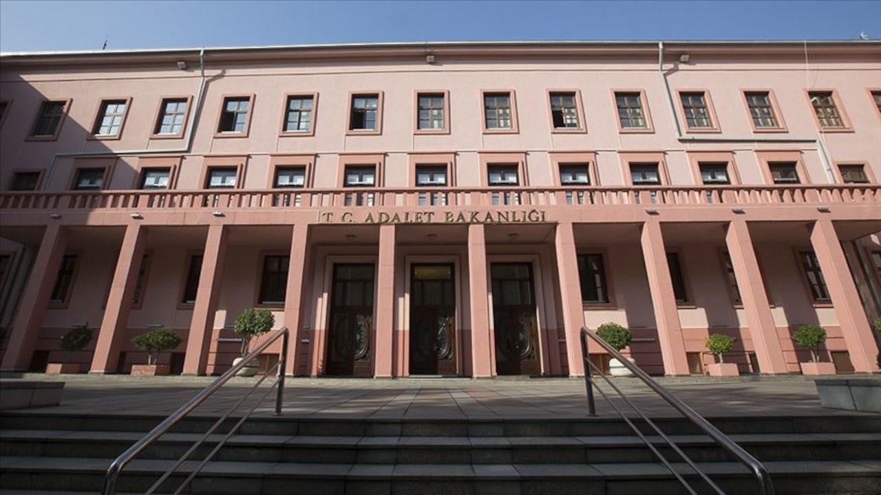 Adalet Bakanlığı 202 personel alımı yapılacağını duyurdu
