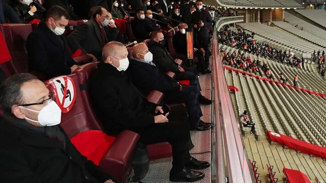 'Erdoğan'ın asla kabul etmeyeceği üç açmazı var'