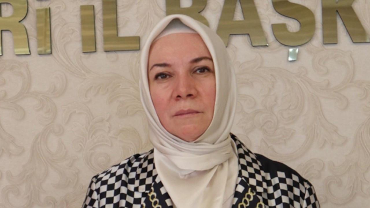 AK Partili Nergis: Kadına şiddette kadının hiç mi suçu yok?