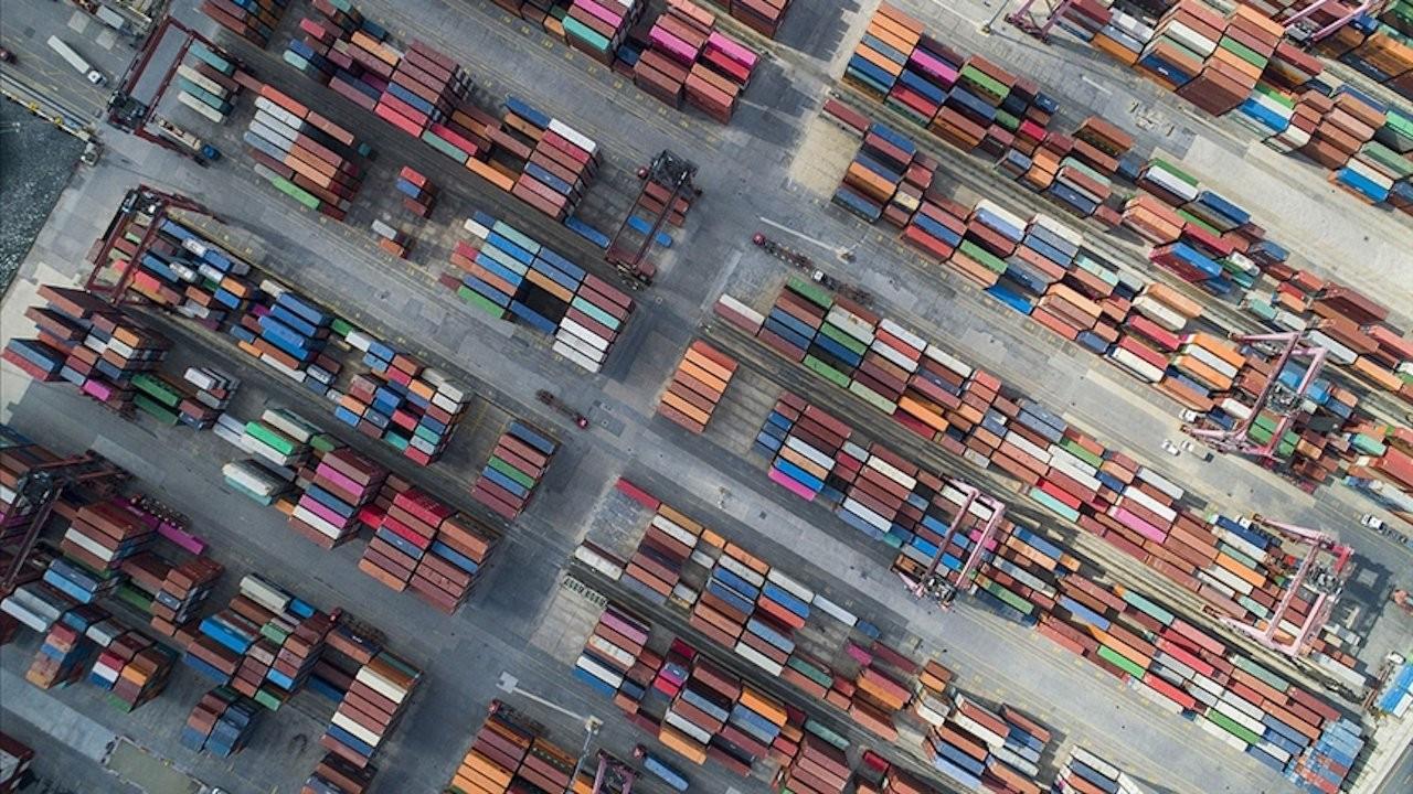 Dış ticaret açığı 3,3 milyar dolara çıktı