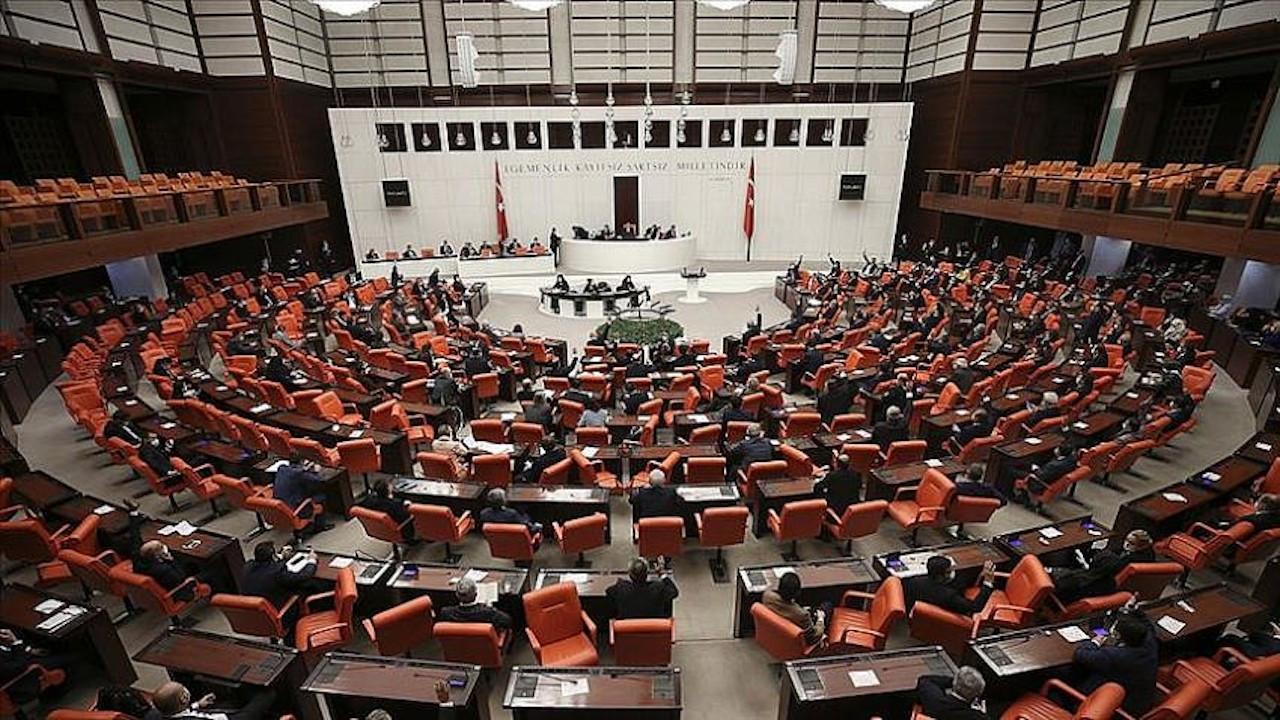Güvenlik Soruşturması teklifi reddedildi, AK Parti şaşkın