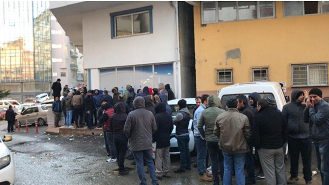 Çaykur'un Rize'de alacağı 210 işçi için 23 bin kişi başvurdu