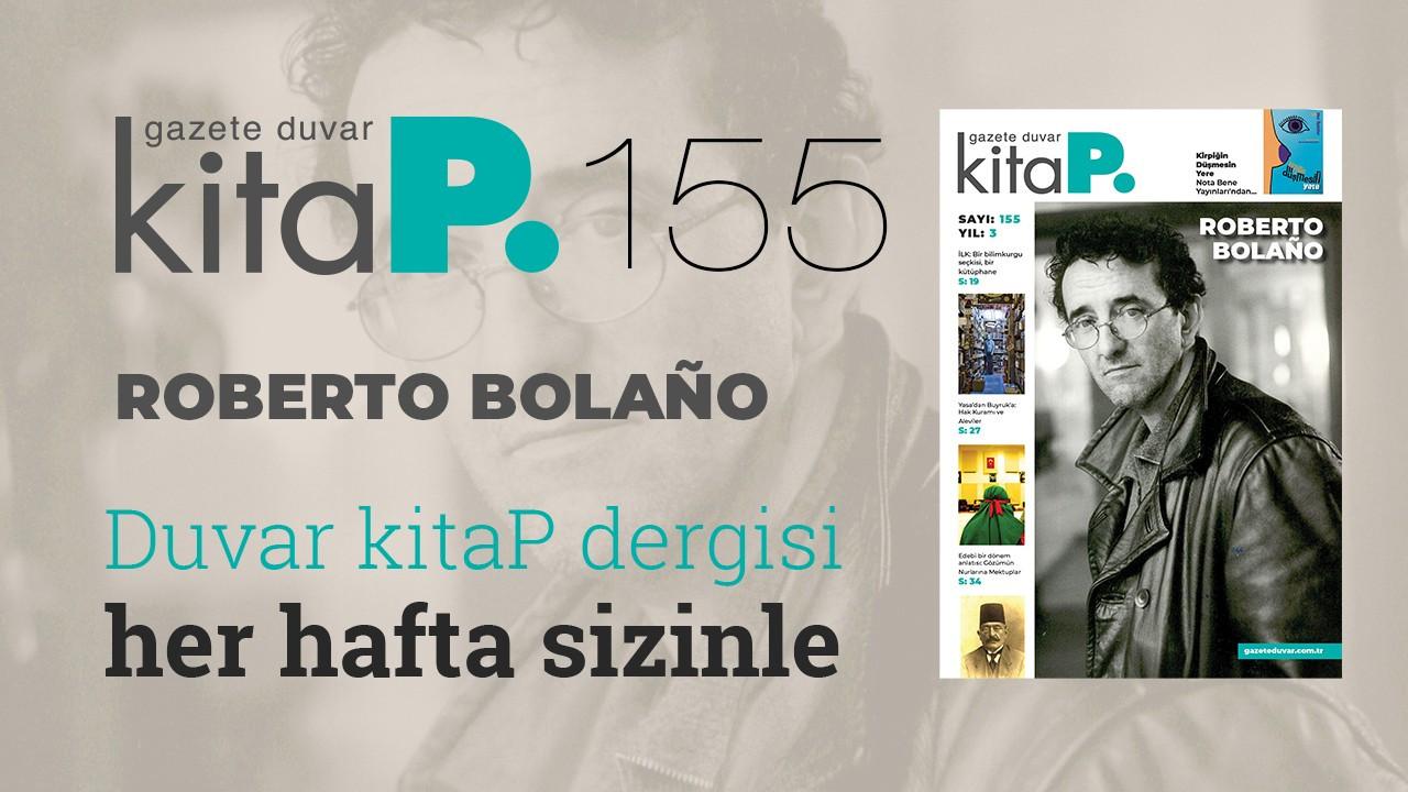 2666: Roberto Bolaño'dan beş romanlık bir roman