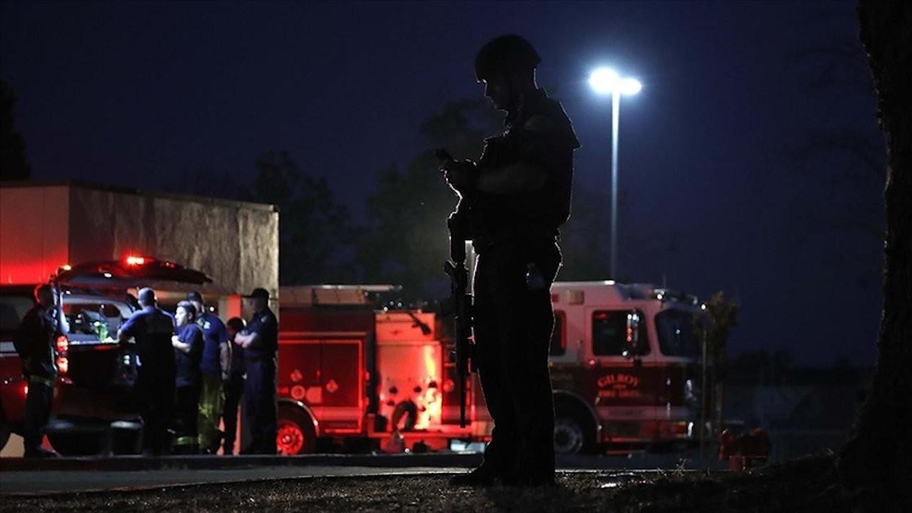 ABD'de iki ayrı silahlı saldırı: 6 ölü