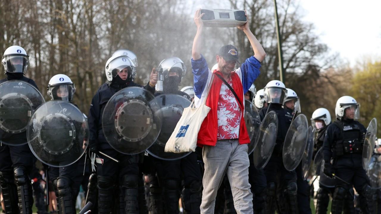 Belçika'da 1 Nisan şakası olarak duyurulan festival gerçeğe dönüştü