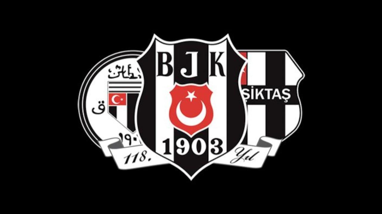 Beşiktaş'tan MHK'ye tepki: Halil Umut Meler'in hangi saiklerle atadığını merak ediyoruz