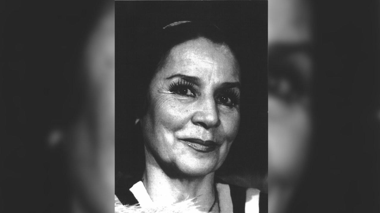 Tiyatro sanatçısı Handan Ertuğrul vefat etti