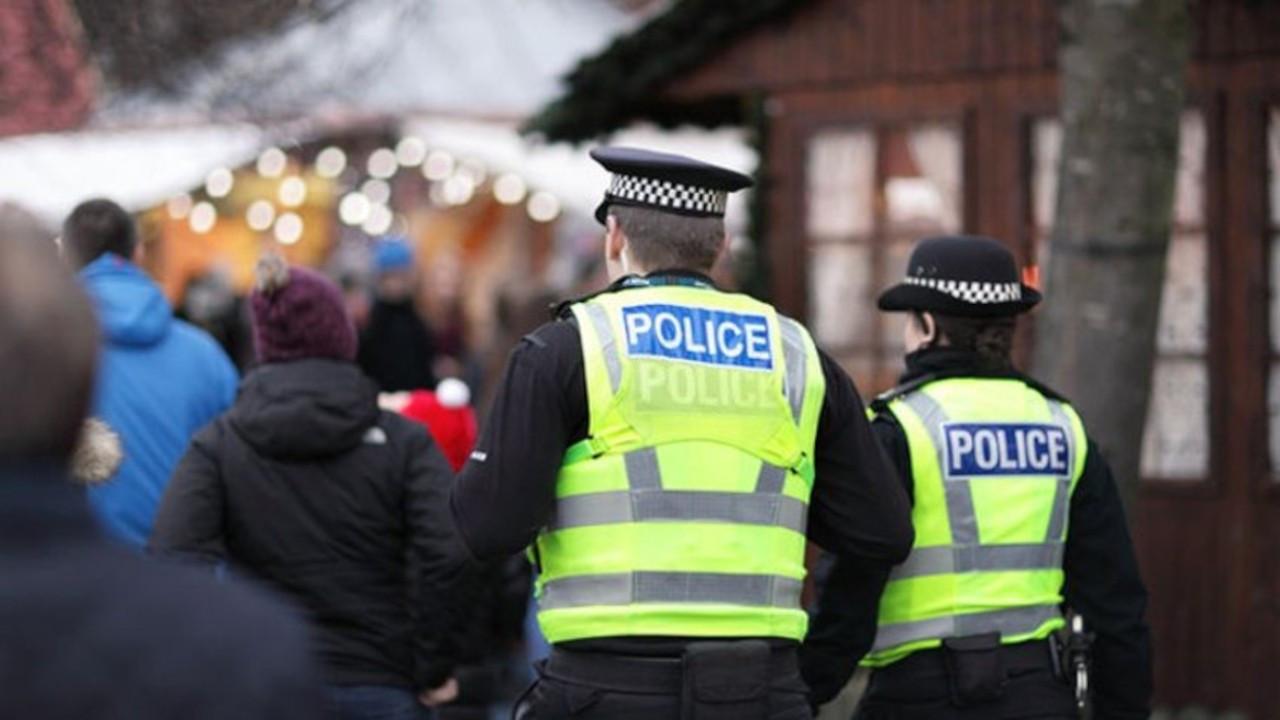 İngiltere'de ilk kez bir polis 'terör'den suçlu bulundu