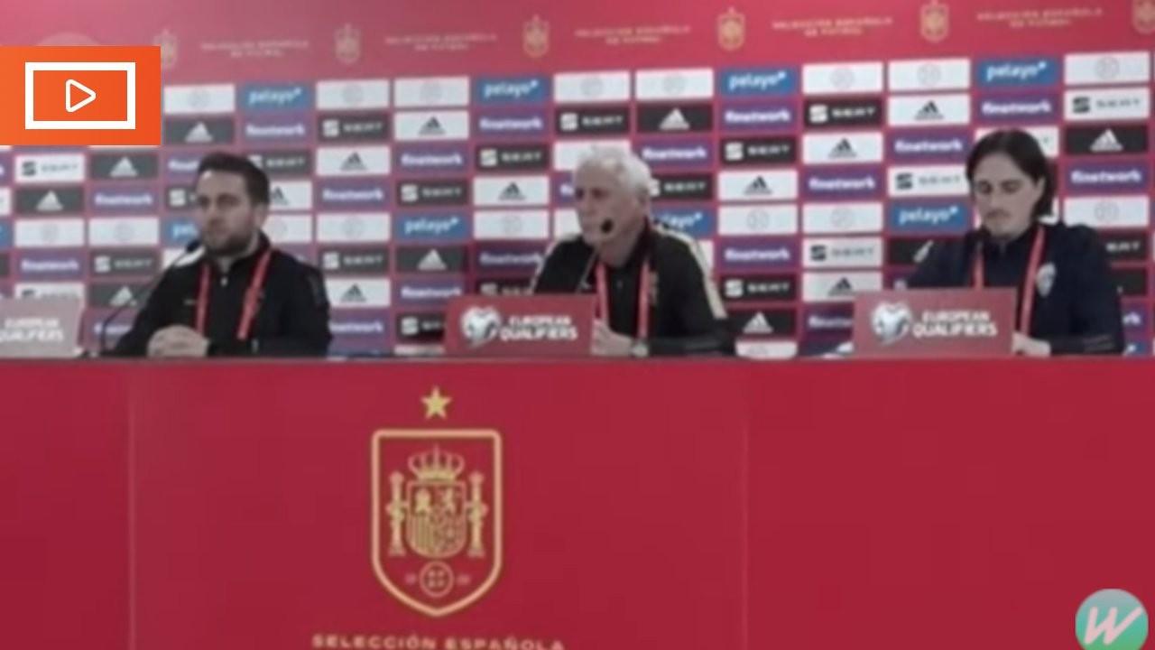 Milli maçta 'ülke adı' krizi: Takımın adını söyleyin!
