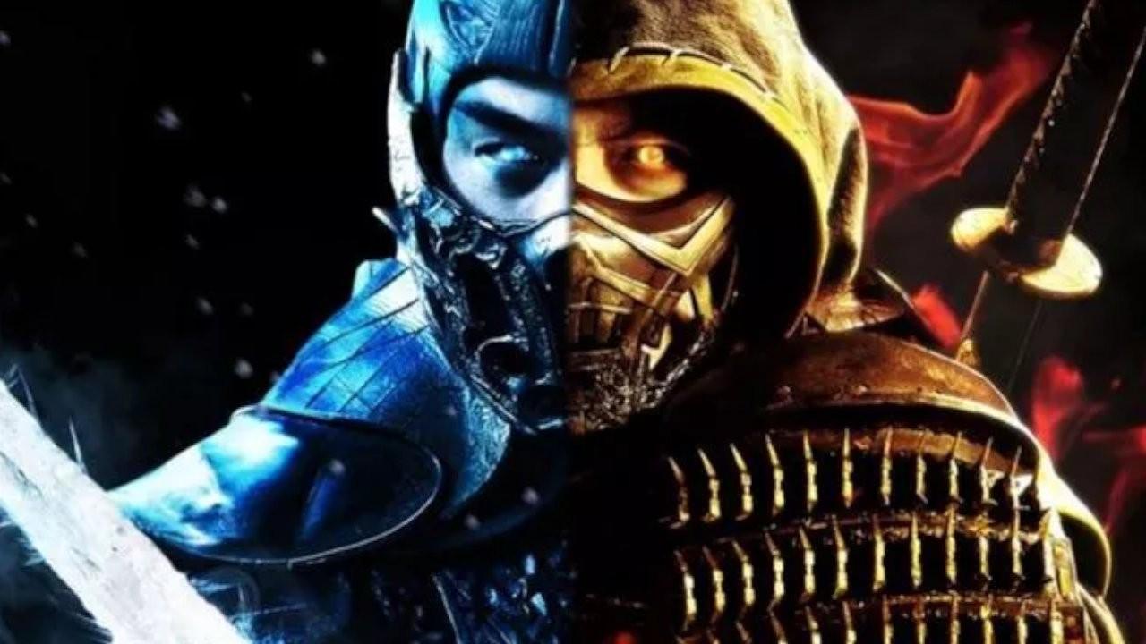 Mortal Kombat  gişe rekoru kırdı