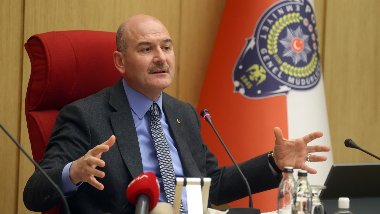Kılıçdaroğlu'nun Sedat Peker eleştirisine Soylu'nun yanıtı: Siyaset mafyası