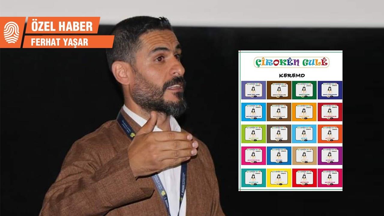 Kerem Tekoğlu: Bir dil çocuklarla büyür ve ayakta kalır