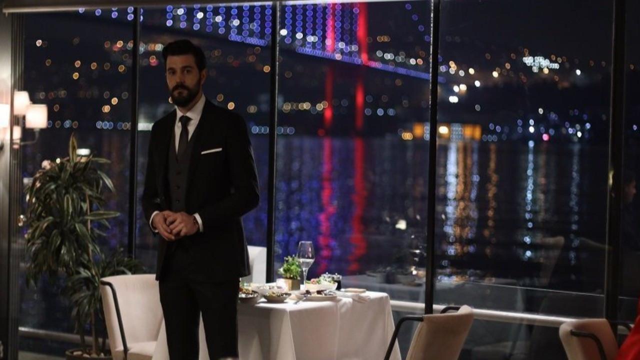 Kırmızı Oda'dan Aşkın Yolculuğu Hacı Bayram Veli'ye transfer