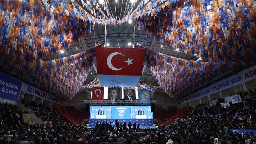 AK Parti ve MHP'nin üye sayısı azaldı: Erdoğan 13 milyon dedi 11 milyonun altında çıktı - Sayfa 4