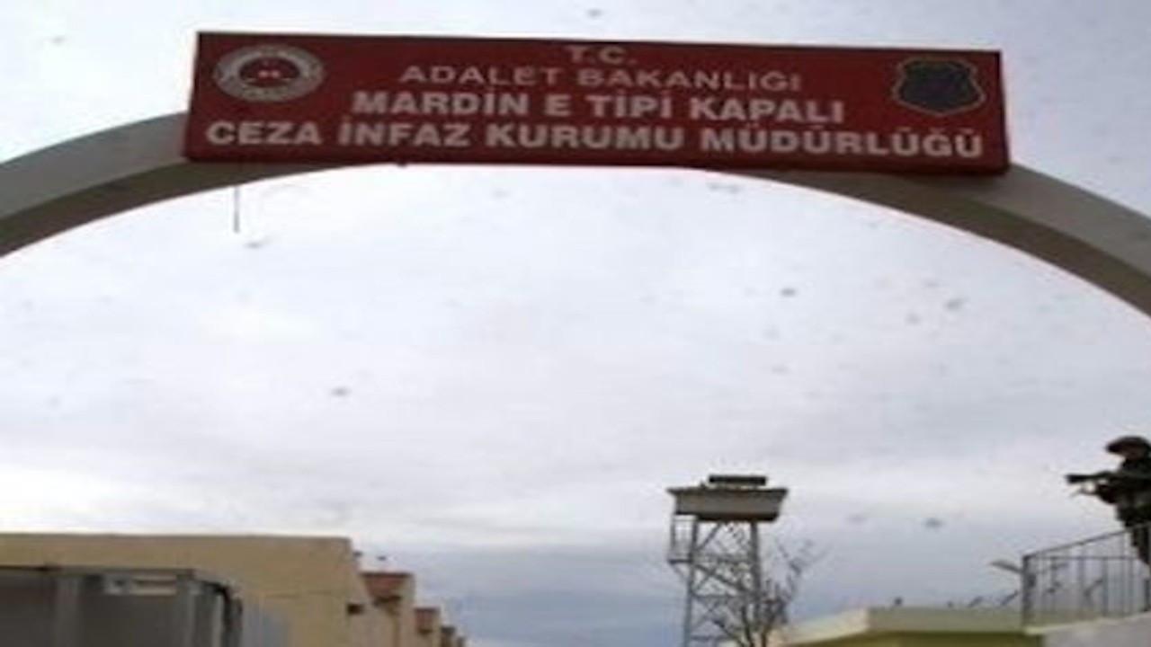 Mardin Cezaevi Meclis gündeminde: Soruşturma açıldı mı?