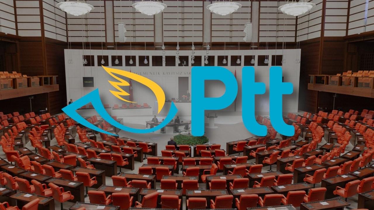 PTT'de 3 yılda 82 zimmet soruşturması