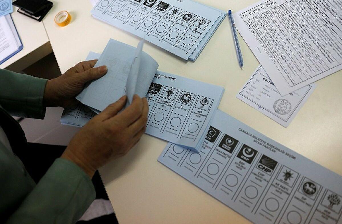 Türkiye'deki bütün siyasi partiler: Kimin kaç üyesi var? - Sayfa 2