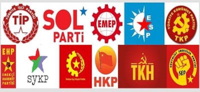 Türkiye'deki bütün siyasi partiler: Kimin kaç üyesi var? - Sayfa 4