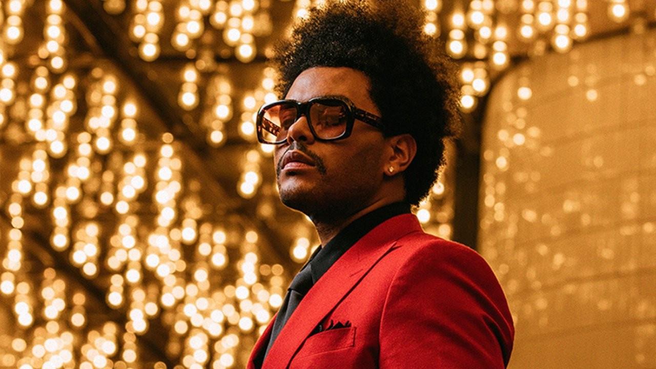 The Weeknd, yeni şarkısını NFT olarak satışa çıkaracak