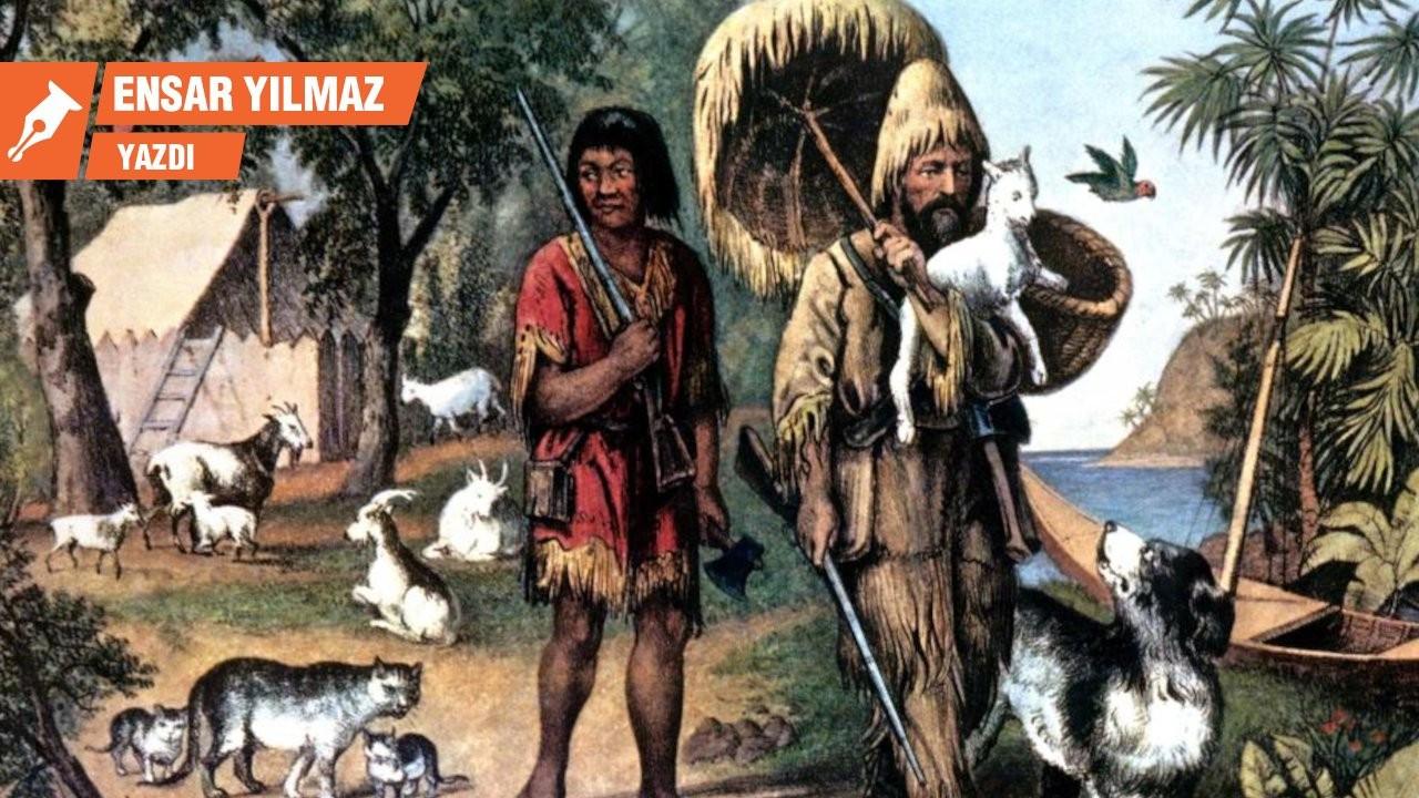 İktisatta birey: Cumalar ve Robinson Crusoe