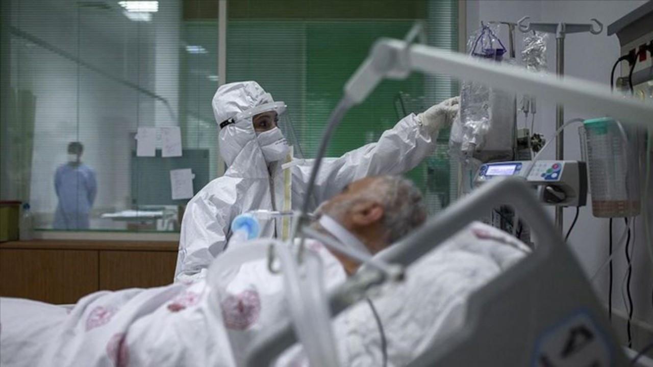 Prof. Cinel: Acil değilse hastaneye gelmeyin... Bir dakikada bulaşıyor