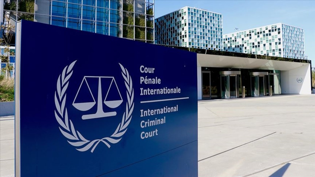 ABD Uluslararası Ceza Mahkemesi'ne yaptırımları kaldırdı