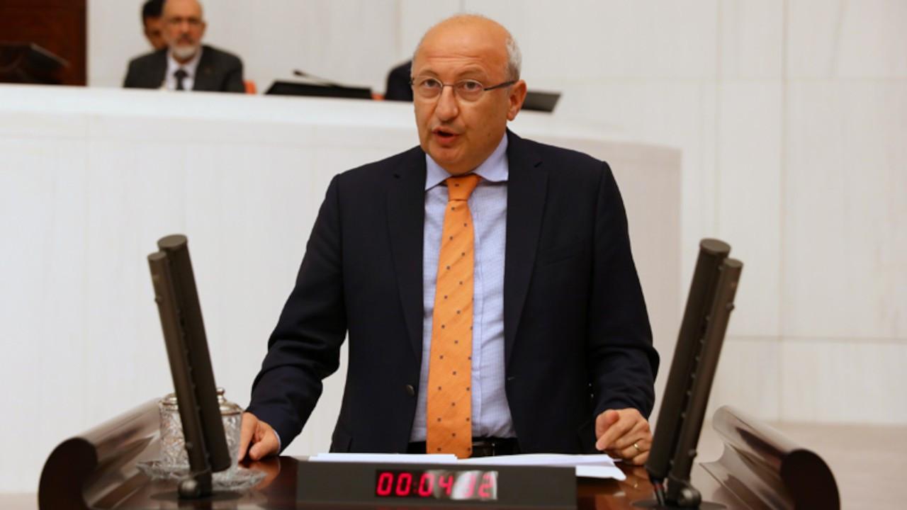 'Büyükelçilik makamları AKP'li vekillerin emeklilik projesi değil'