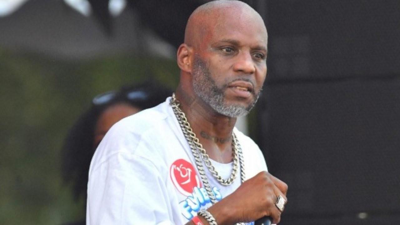 Rapçi DMX kalp krizi geçirdi