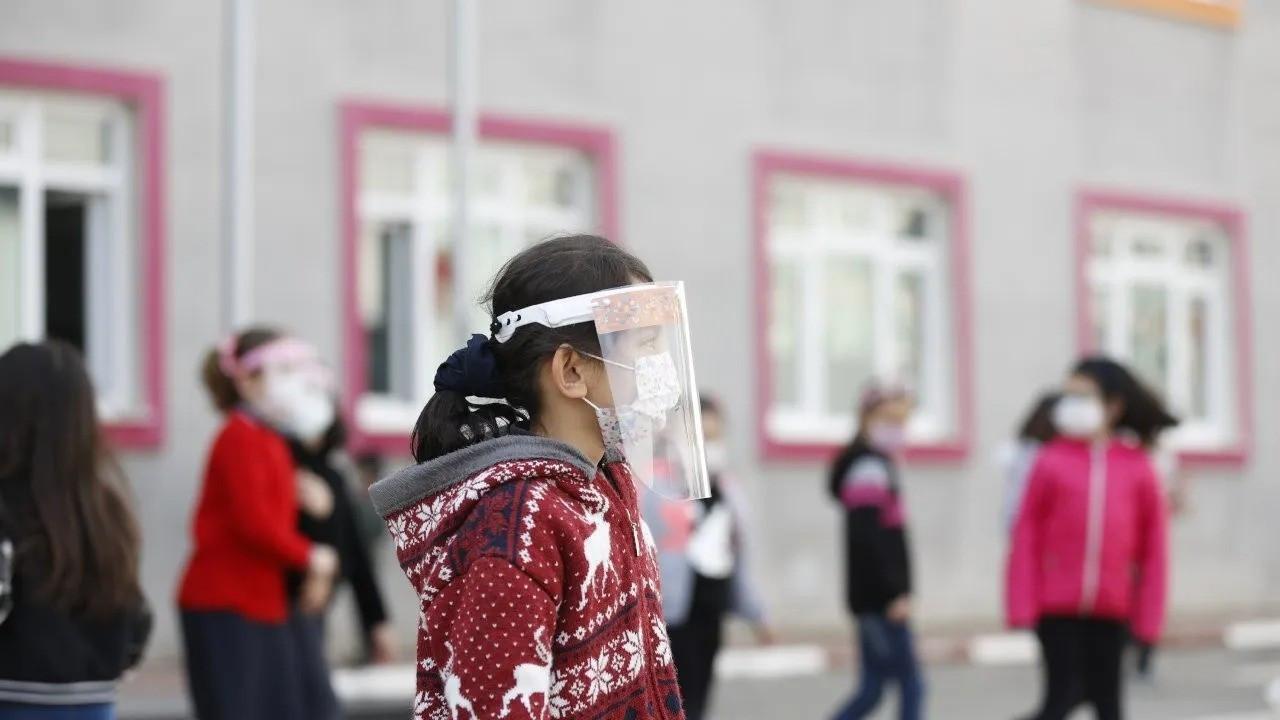 Milli Eğitim Bakanlığı, okullar için alınan yeni önlemleri açıkladı