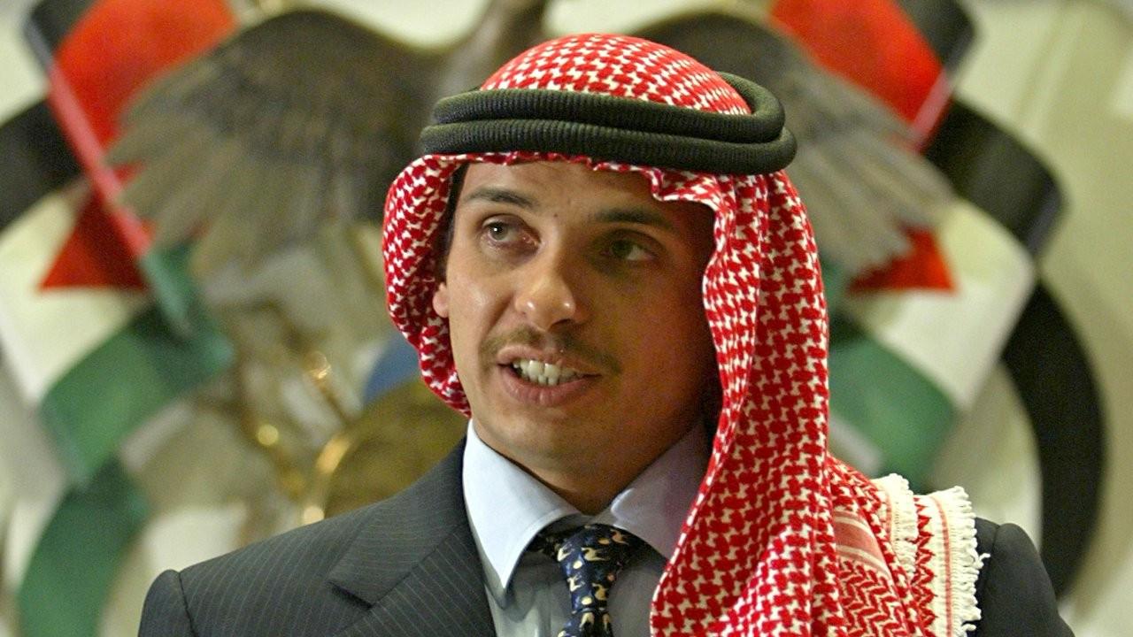 Ürdün: Prens Hamza dış güçlerle komplo kuruyordu