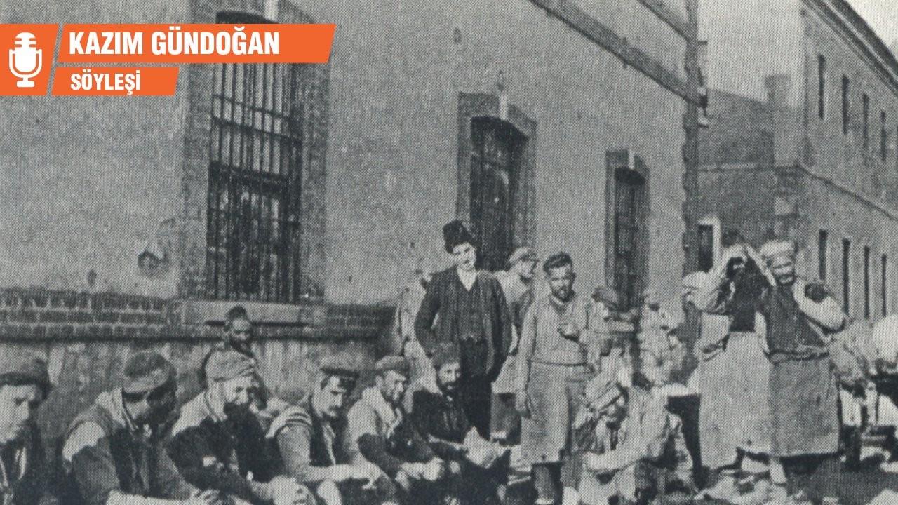 Osmanlı ve Türkiye'de Yahudiler