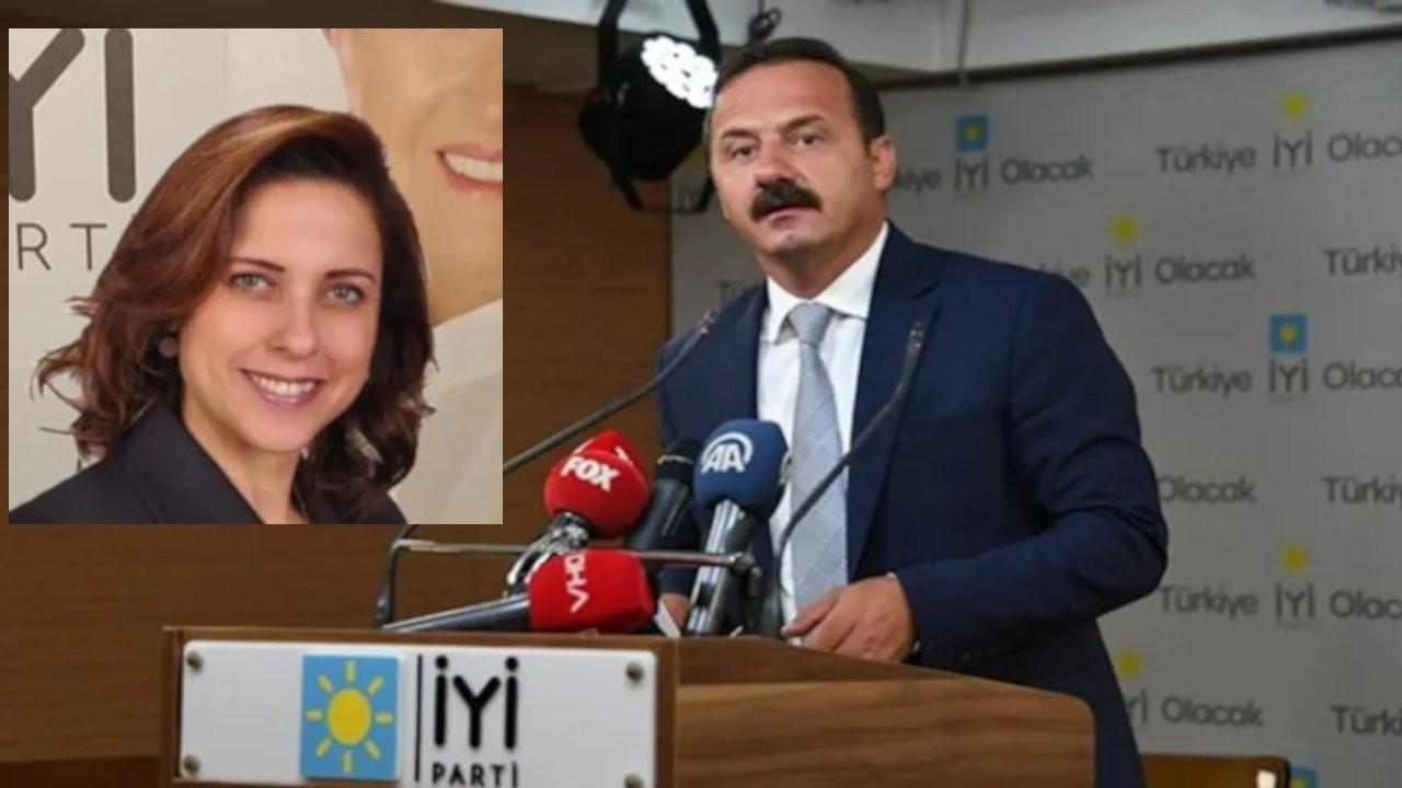 İYİ Parti'de bildiri atışması: 'AKP, AKP'ye bu kadar yardımcı olamadı'