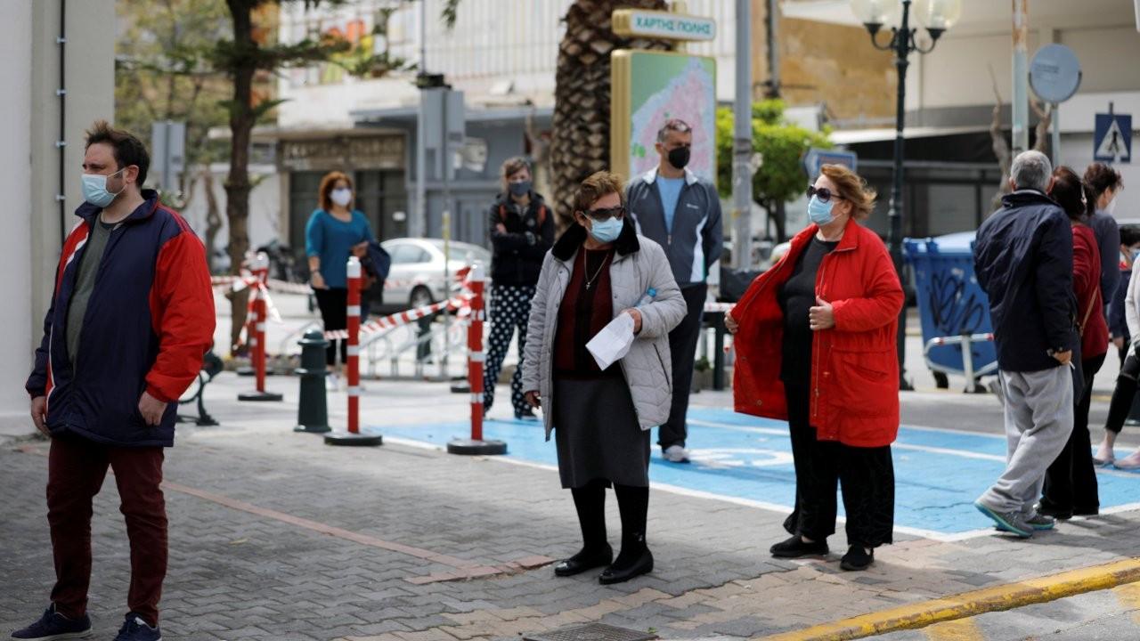 Yunanistan'da işletmeler için 130 milyon euro'luk teşvik paketi