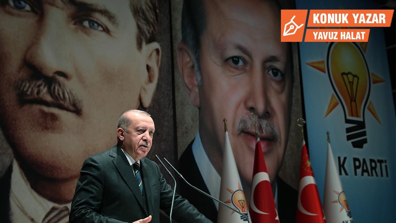 Başkan seçimi ikinci tura kaldı; Erdoğan ile…