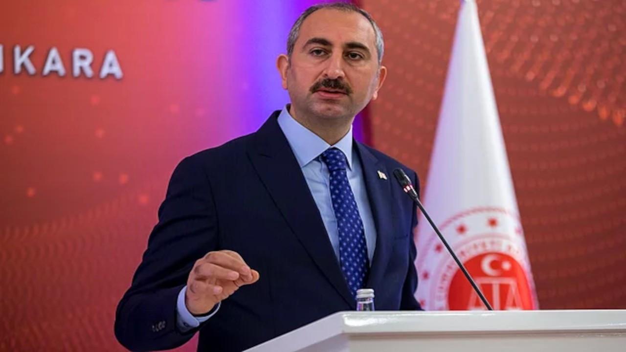 Adalet Bakanı Gül: Demokrasi asla geri gitmeyecek