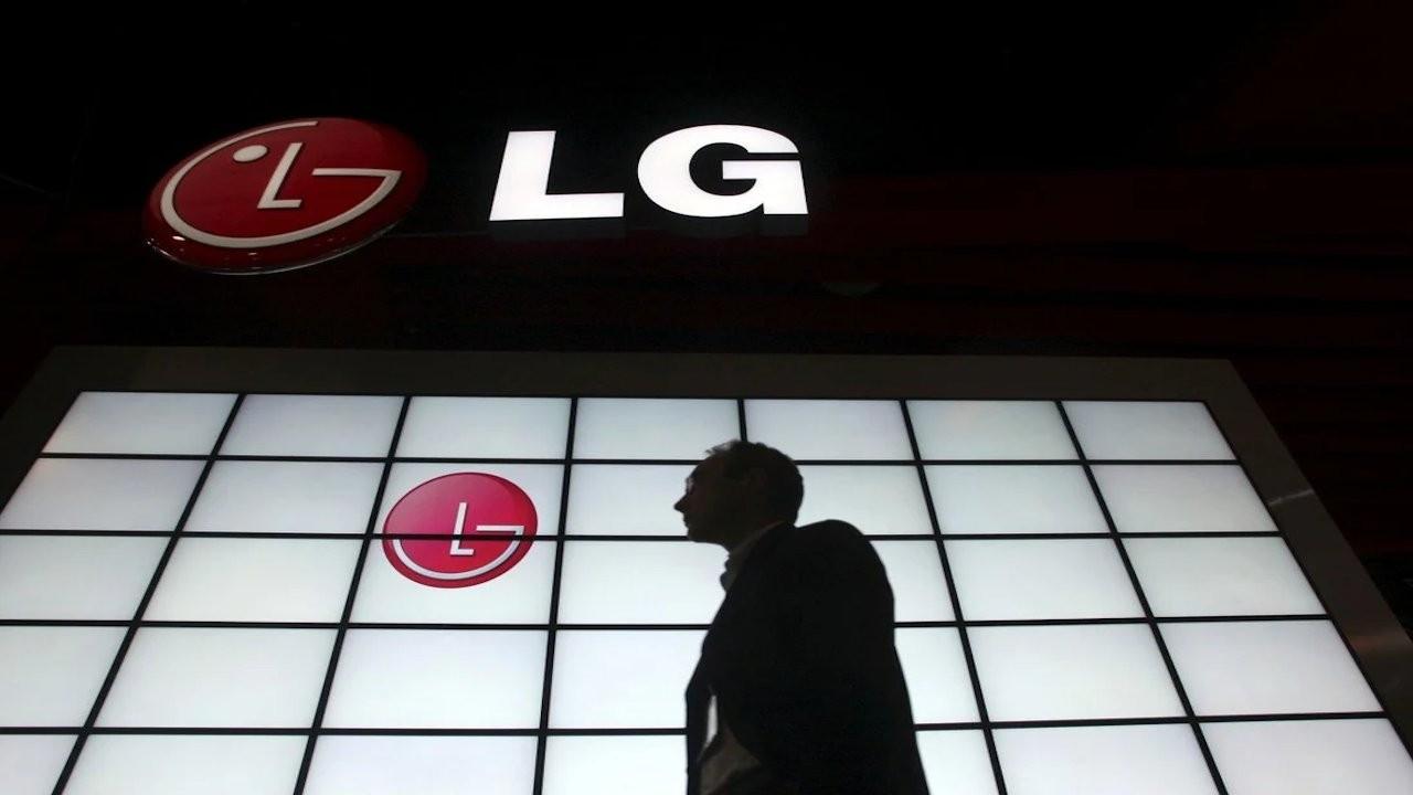 LG mobil telefon birimini kapatıyor