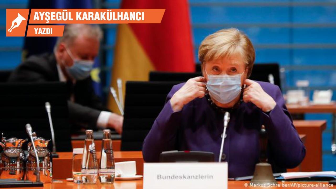 Merkel'in son dönemi, son meydan okuması