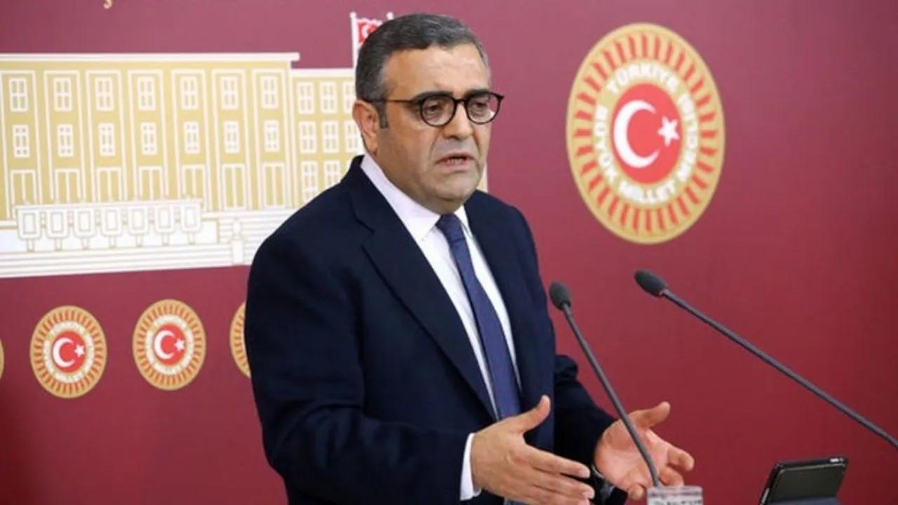 CHP'li Tanrıkulu: Amirallere gözaltı düşünce özgürlüğüne 'darbe'