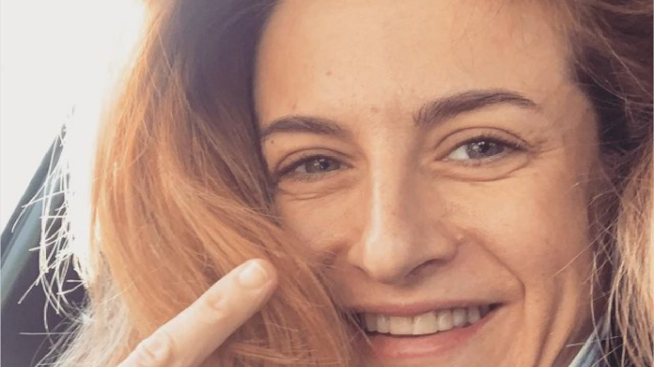 Menajerimi Ara oyuncusu Canan Ergüder kansere yakalandı: İyileşeceğim